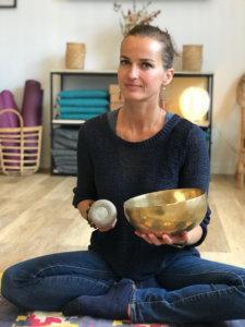 bols tibétains pour massage sonore à Annecy