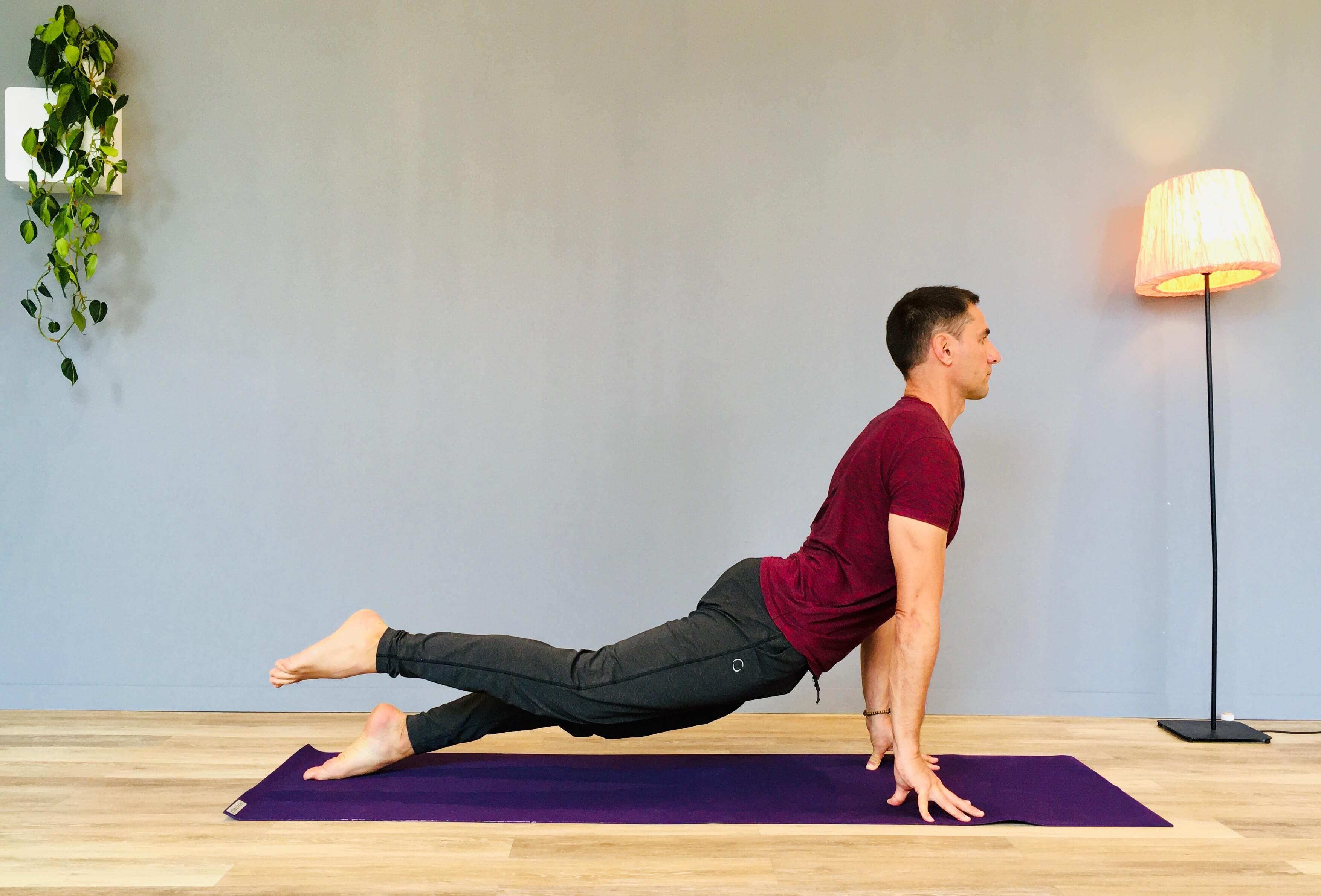 Satiam yoga à l'atelier du corps annecy